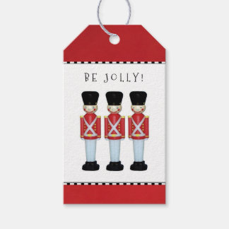 London England Gift Tags