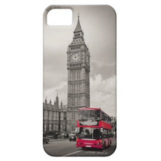 London England iPhone 5 Case