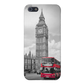 London England iPhone 5 Cover