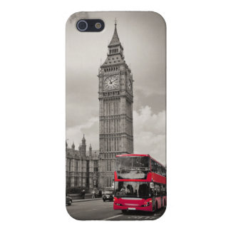 London England iPhone 5 Cases
