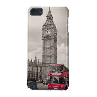 London England iPod Touch (5th Generation) Cases