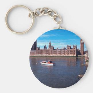 London , England Key Chains