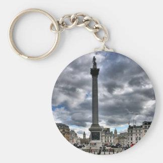 London England Key Chains