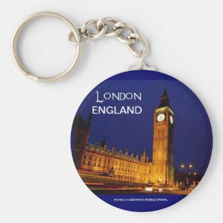 LONDON, ENGLAND Keychain byMOJISOLA A GBADAMOSI OK