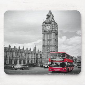London England  Mousepad