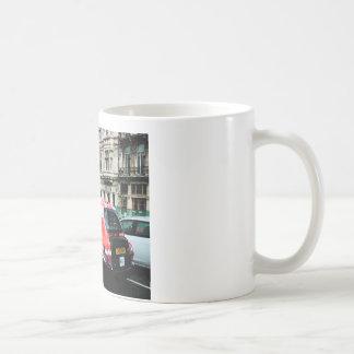 London England Coffee Mugs