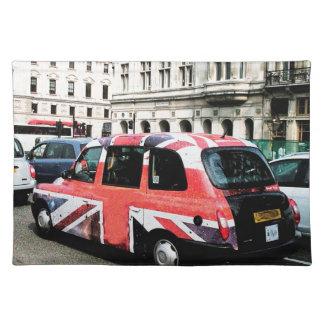 London England Place Mats
