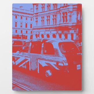 London England Plaques