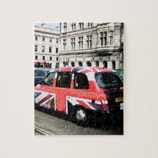 London England Jigsaw Puzzles