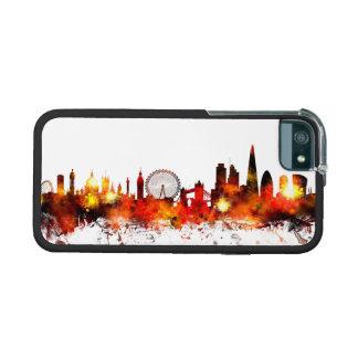 London England Skyline Case For iPhone 5