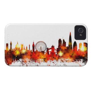 London England Skyline iPhone 4 Case-Mate Case