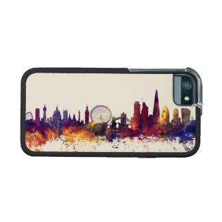 London England Skyline iPhone 5/5S Cases