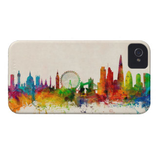 London England Skyline iPhone 4 Cover