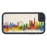 London England Skyline iPhone 5 Case