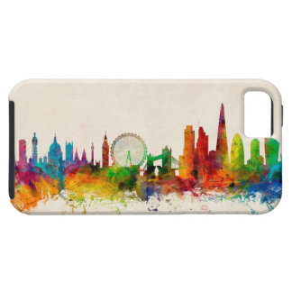 London England Skyline iPhone 5 Cases