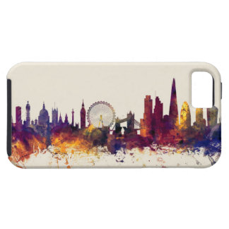 London England Skyline iPhone 5 Covers