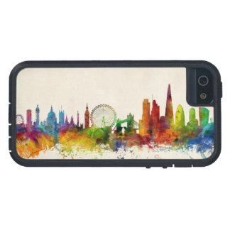 London England Skyline iPhone 5 Covers