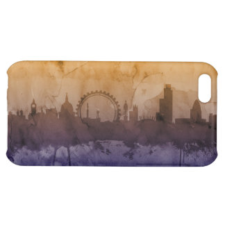 London England Skyline iPhone 5C Cases