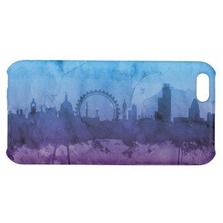 London England Skyline iPhone 5C Covers