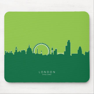 London England Skyline Mouse Mat