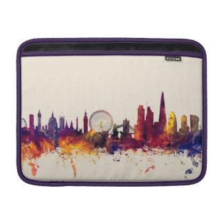 London England Skyline Sleeve For MacBook Air