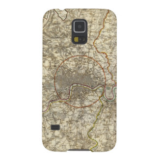 London environments cases for galaxy s5
