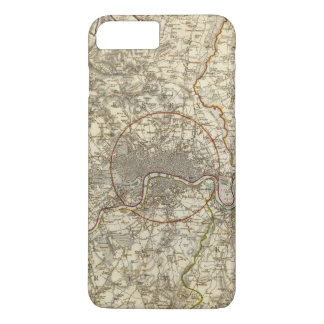 London environments iPhone 8 plus/7 plus case