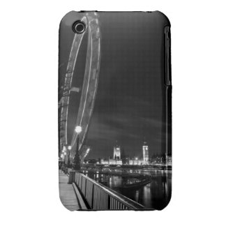 London Eye And Thames View Case-Mate iPhone 3 Cases