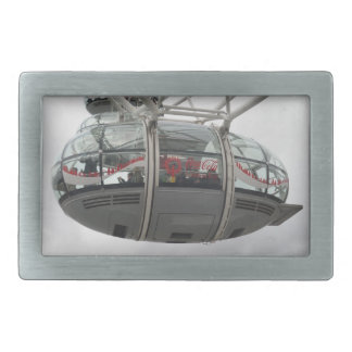 London Eye Cabin Belt Buckle