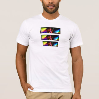 London Eye Collage T-Shirt