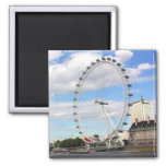 London Eye Refrigerator Magnets