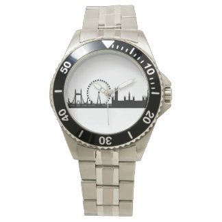 London Eye Skyline Watch