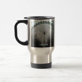 London Eye Travel Mug