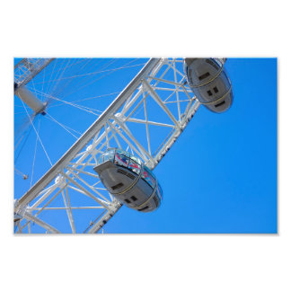 London Eye UK Print Photograph