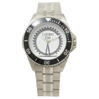 London Eye Wrist Watches