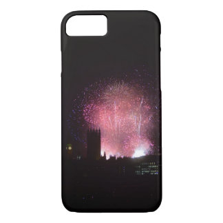 London Fireworks iPhone 8/7 Case