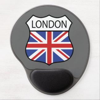 London Gel Mouse Mat