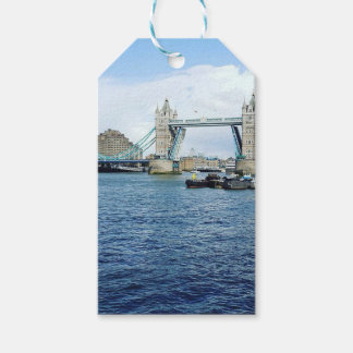 London Gift Tags