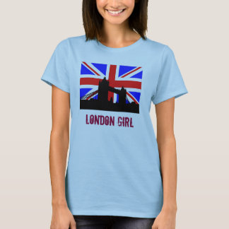 London Girl T-Shirt