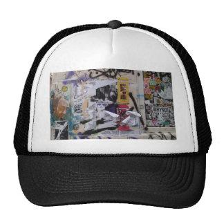 London Graffiti Hat