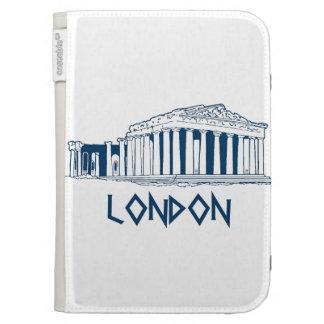 London Greece Kindle Folio Case