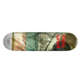 London Grinder Skateboard