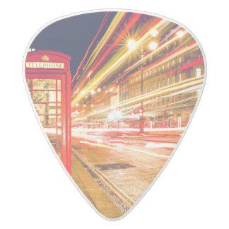 London Guitar Pick