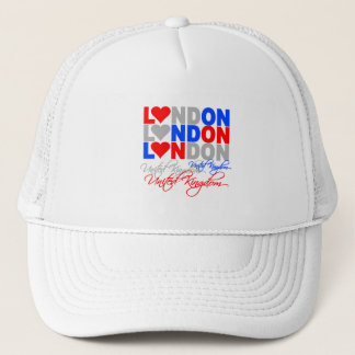 London hat - choose color