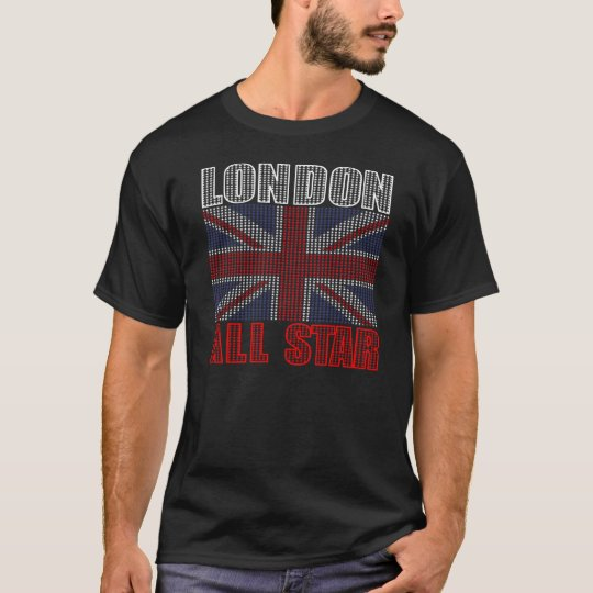 London Hiphop All-Star T-Shirt