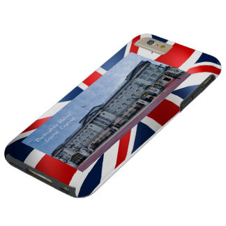 London image for iPhone-6-6s-Plus-Tough Tough iPhone 6 Plus Case