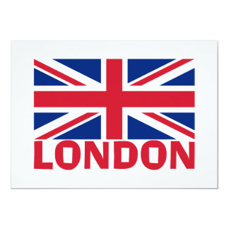 London in Red Card