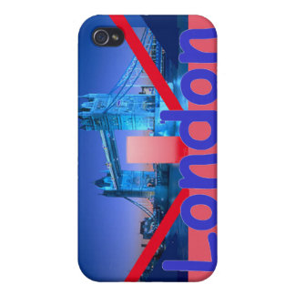 LONDON iPod Speck Case iPhone 4 Case
