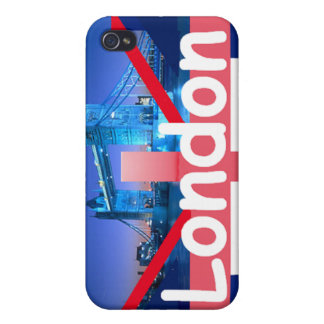 LONDON iPod Speck Case iPhone 4 Covers