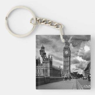 London Key Ring